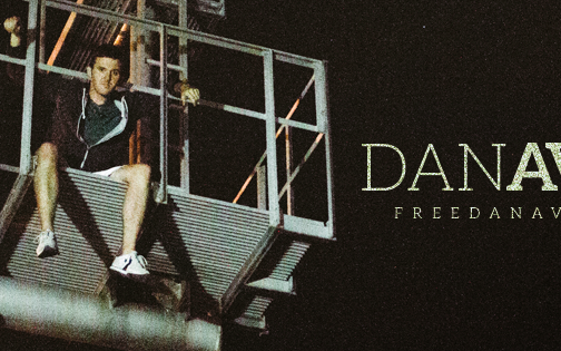 DAN AVERY - FB COVER
