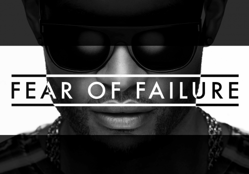 Shamar Forte - Fear Of Failure EP